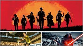 Микротранзакции в Red Dead Redemption 2, Commandos воскресят | Игровые новости