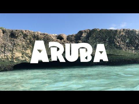 Aruba | Travel Video