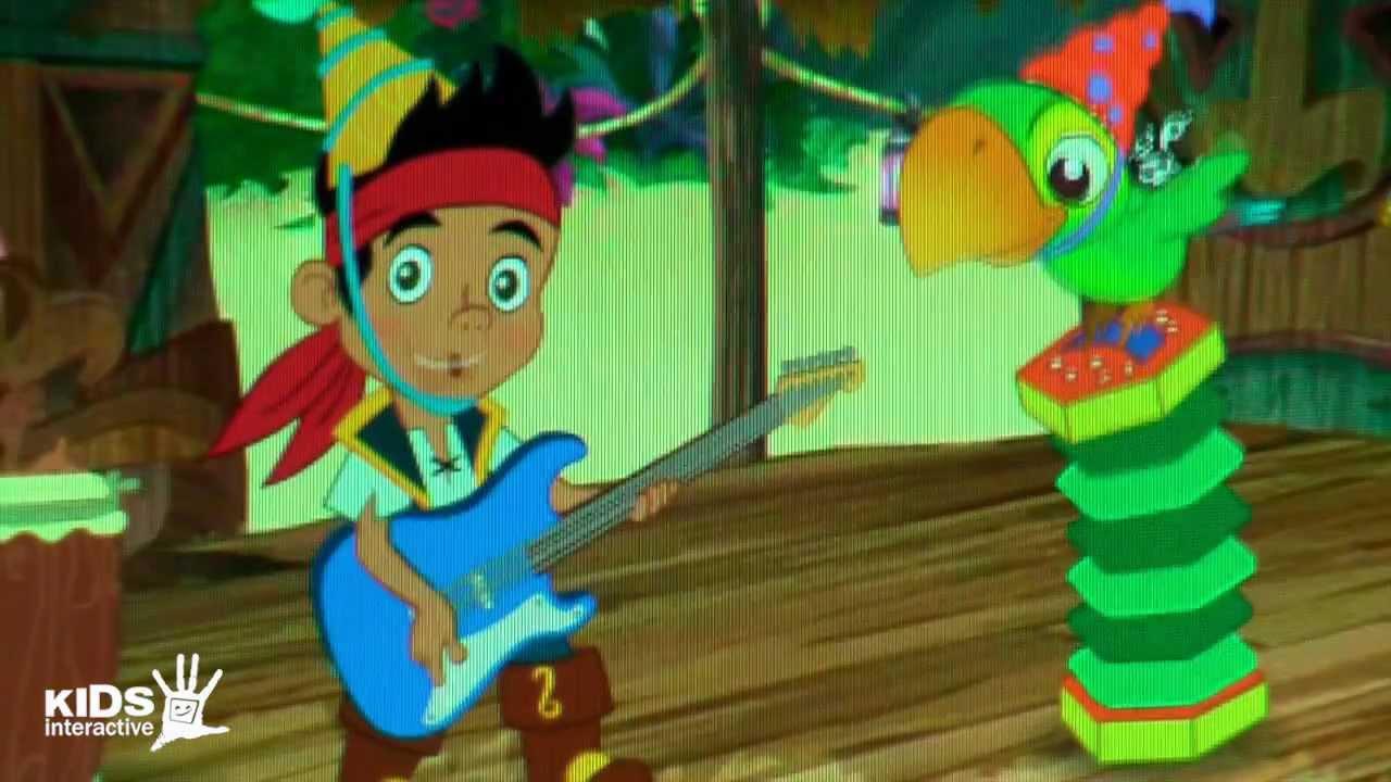 KIDS interactive realisiert Vorschul-Onlinewelt für SuperRTL/ Disney