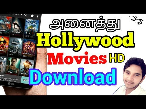 How To Download Hollywood Movies In English/download Using Torrentz/officially/S.S Tech Info Tamil