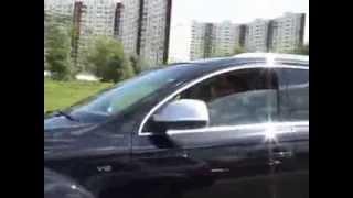 Обзор авто Audi Q7