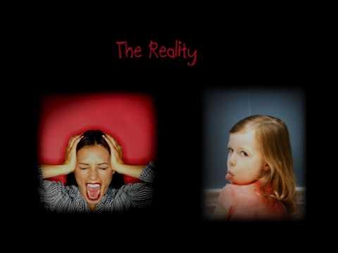 Reactive Attachment Disorder - Touched By A Child Foundation - Sacramento - Adopt a Foster Parent