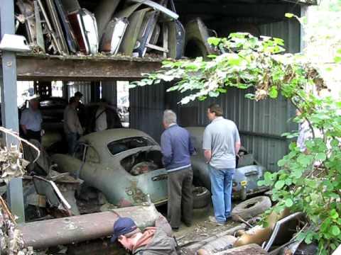 Cimeti re de voitures kaufdorf doovi - Casse auto goussainville ...
