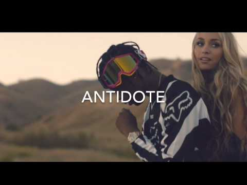 Travis Scott Antidote Official Audio