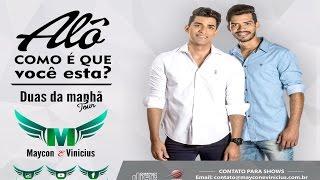 Baixar Maycon & Vinicius - Morena - [Duas Da Manhã] (Áudio Oficial)