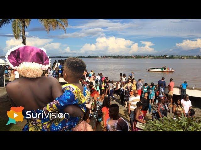 Keti Koti - Nationale feestdag in Suriname ENG-NL