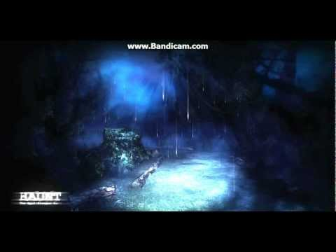 Haunt the real slender game 10 mins of theme music