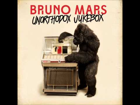 Bruno Mars Locked Out Of Heaven [audio HQ]