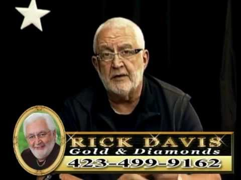 Rick Davis Talking Gold - Show 8