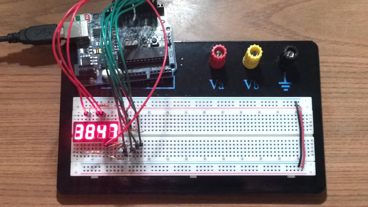 Multiplexing for a 7 year old The Custom Geek