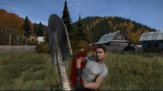 The Man Who Never Died - DayZ Standalone
