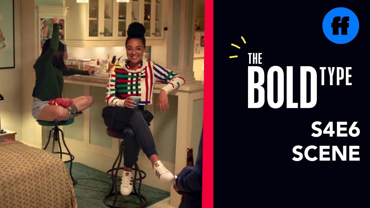 Download The Bold Type Season 4, Episode 6 | Reversing Gender Stereotypes | Freeform