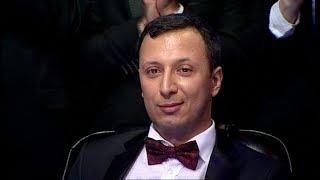 Что? Где? Когда? Азербайджан - Четвертая игра летней серии. 17.06.2017.