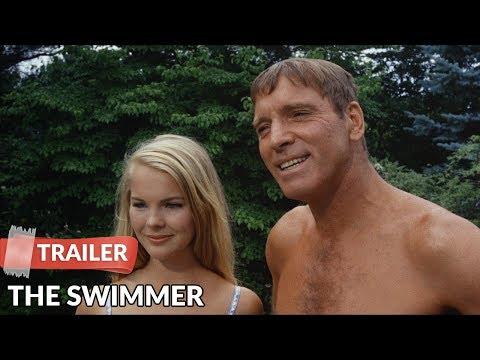 The Swimmer 1968 Trailer | Burt Lancaster