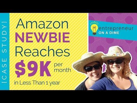 Work at Home Opportunity: $9k a Month in 10 Hours a Week - A Real Success Story