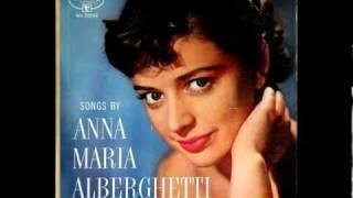 Anna Maria Alberghetti, Carnival: Love Makes The World Go Round