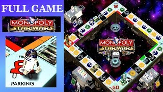 Monopoly Star Wars (PC, 1997)