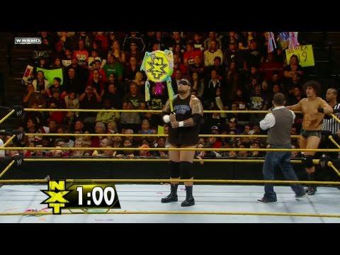 WWE NXT - February 15, 2011