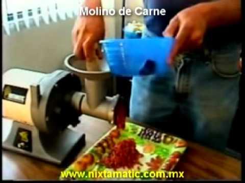 Molino De Carne