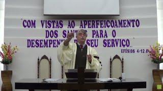 Culto Vespertino | 26/Abr/2020