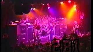 STORMTROOPERS OF DEATH - 04 SPEAK ENGLISH OR DIE (LIVE) S.O.D. THRASH OF THE TITANS 2001