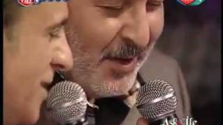 Ali Sürmeli - Yollar Seni Gide Gide Usandım