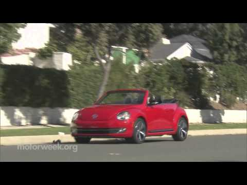 First Impressions: 2013 Volkswagen Beetle Convertible