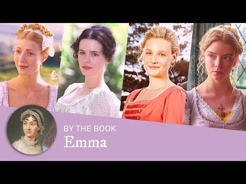 Book vs. Movie: Emma Film & TV Adaptations (1996, 1997, 2009, 2020)