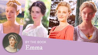 Book vs. Movie: Emma (1996, 1997, 2009, 2020)