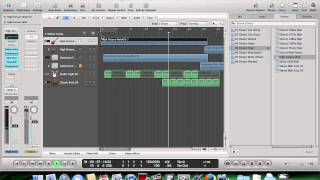 ur22 audio interface by steinberg guitar sample song using logic pro 9