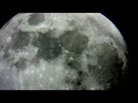 moon video af brian blom 8/4
