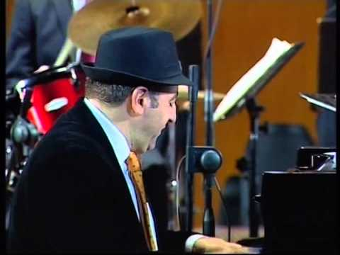 New York Yerevan Quartet With State Youth Orchestra - Armenian Medley