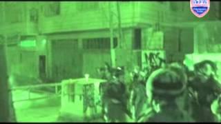 לוחמת מג ב חיסלה מחבל שתקף חייל בחברון