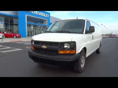 Bobby Layman Chevrolet >> 2014 Chevrolet Express Cargo Van Used Commercial Vehicles For Sale