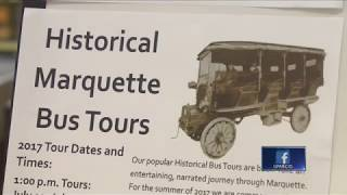 History Center holds first annual membership drive