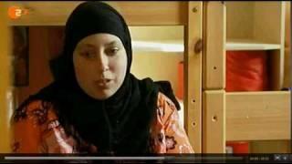 ZDF TV Reportage 2010 - Das Leben einer Deutsche Muslima 4/5