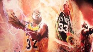 NBA 2k12 - In The Zone (Theme Song)