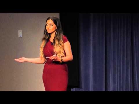 A systematic approach for women to achieve career success | Jasmin Rohman | TEDxSMUWomen