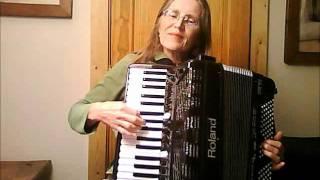 Stern Polka - Sternpolka played by Accordiona