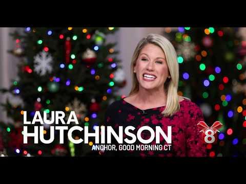 Laura Hutchinson - News 8 Holiday Memories