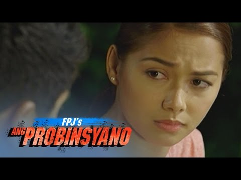 FPJ's Ang Probinsyano: Glen turns down Jerome