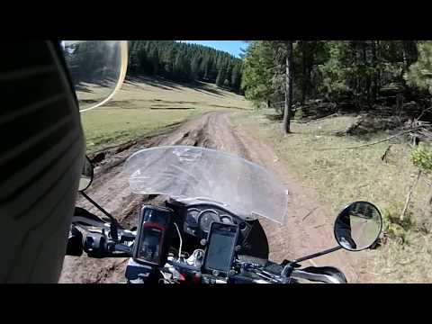 NMBDR Day 2 Weed NM to Ruidoso NM, New Mexico Backcountry Discovery Route
