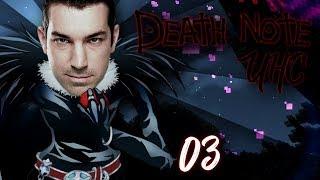 Deathnote UHC 3 #3 - Mine droit d'vant toi !