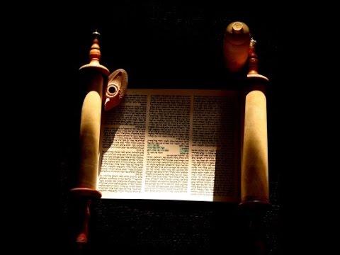 Gen 25:19–28:9 Parashat Toldot (A Gospel Oriented Torah Study)