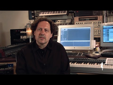 Mark Isham - Gracie Composer Interview HD (Official Video)