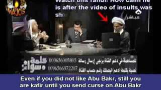 Sunni and Shia  Debate (sunni sheikh adan)  AMAZING