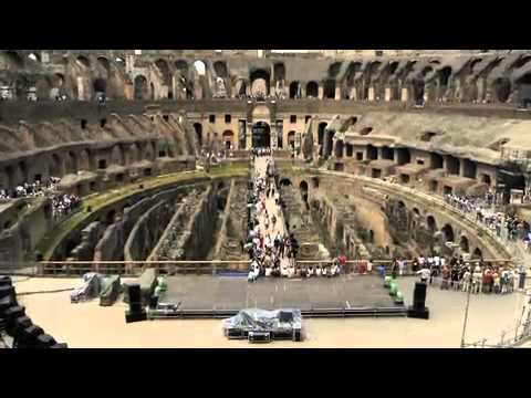 The Coolest Stuff on the Planet- Roamin' the Roman Forums