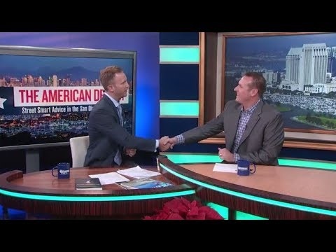 The American Dream Show, Broker Kurt - How Did the Market Perform this Year?