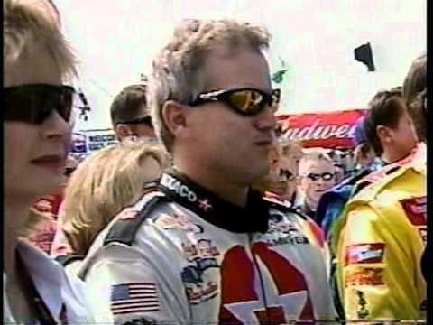 2001 MBNA Cal Ripken Jr. 400 [1/22] (Pre Race)
