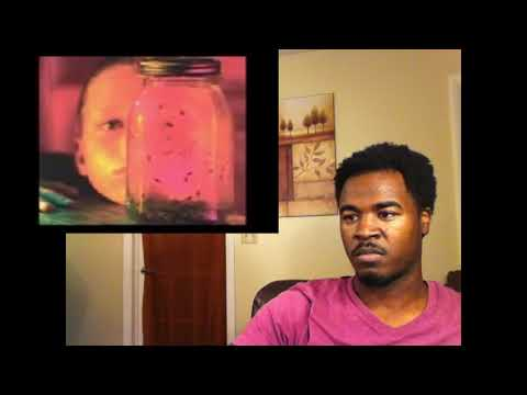 Alice In Chains- Don't Follow - Reaction
